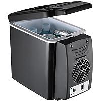 XM Refrigerador del coche 6 litros coche dual-use