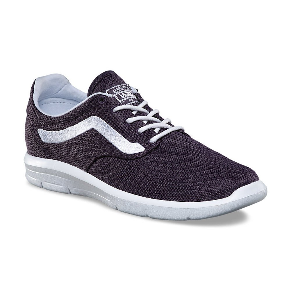 Vans Men's ISO 1.5 Running Shoes (5.5 D US, NightshadeTrue