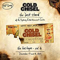 Cold Chisel Shipping Steel cover