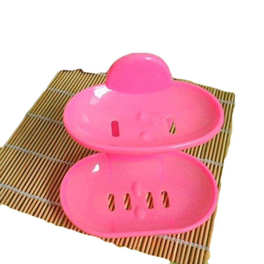TOPSALE Biber/óN Estante de Secado Biber/óN Estantes de Secado de Drenaje Botella de Beb/é Limpieza Secadora Escurridor Almacenamiento Estantes de Secado Amarillo