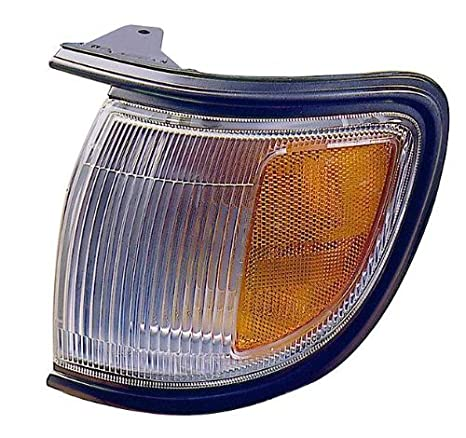 Depo 315-1515R-AS6 Nissan Pathfinder Passenger Side Replacement Corner//Side Marker Lamp Assembly
