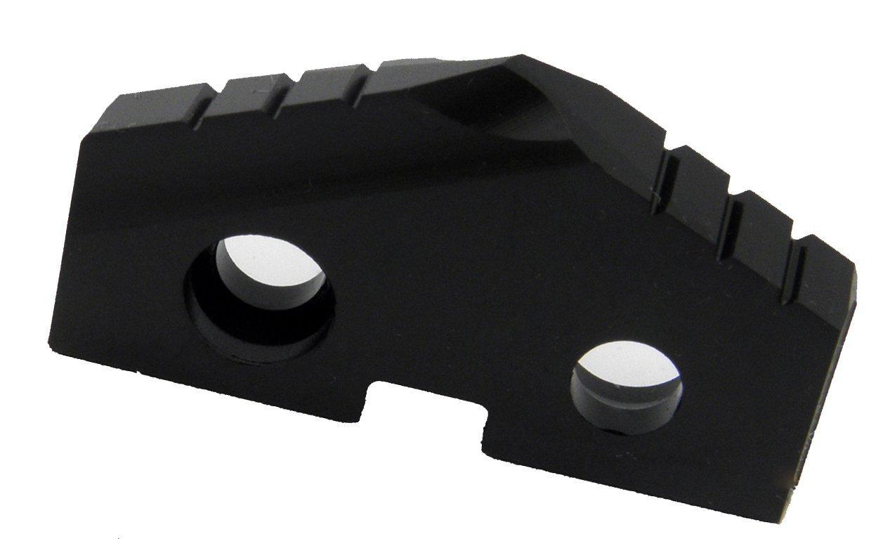 Inveio Coating Technology Square CoroDrill 880 Insert for Drilling Ti +Al2O3+TiN C,N Carbide Right Hand Cut Wiper Sandvik Coromant 880-02 02 W04H-P-GM 4334 4334 Grade