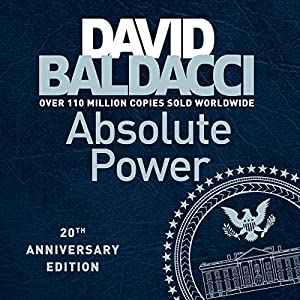 Absolute Power Audiobook
