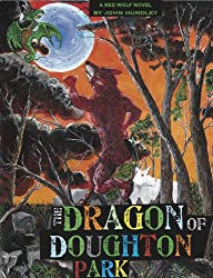 The Dragon of Doughton Park (The Red Wolf Saga Book 2)