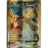Pokemon - Dragonite-EX (106/108) - XY Evolutions - Holo