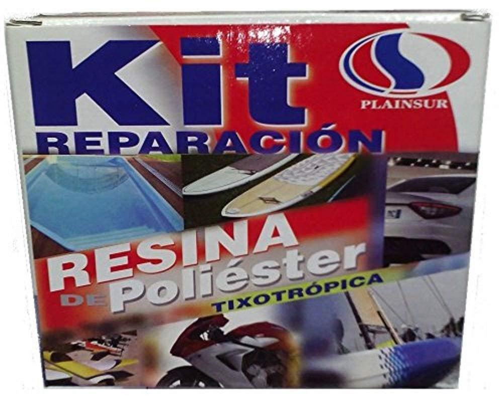 RESINA DE POLIESTER KIT DE 1 KG product image