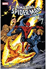 Spider-Man: 24/7 Kindle Edition