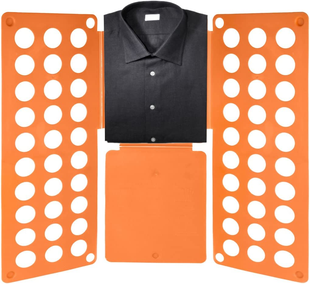 Bergner Europe . SL 2823143 - Plegador Camisas Pantalones plis plas protenrop