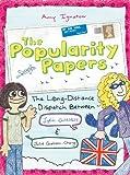 The Popularity Papers, Amy Ignatow, 081099724X