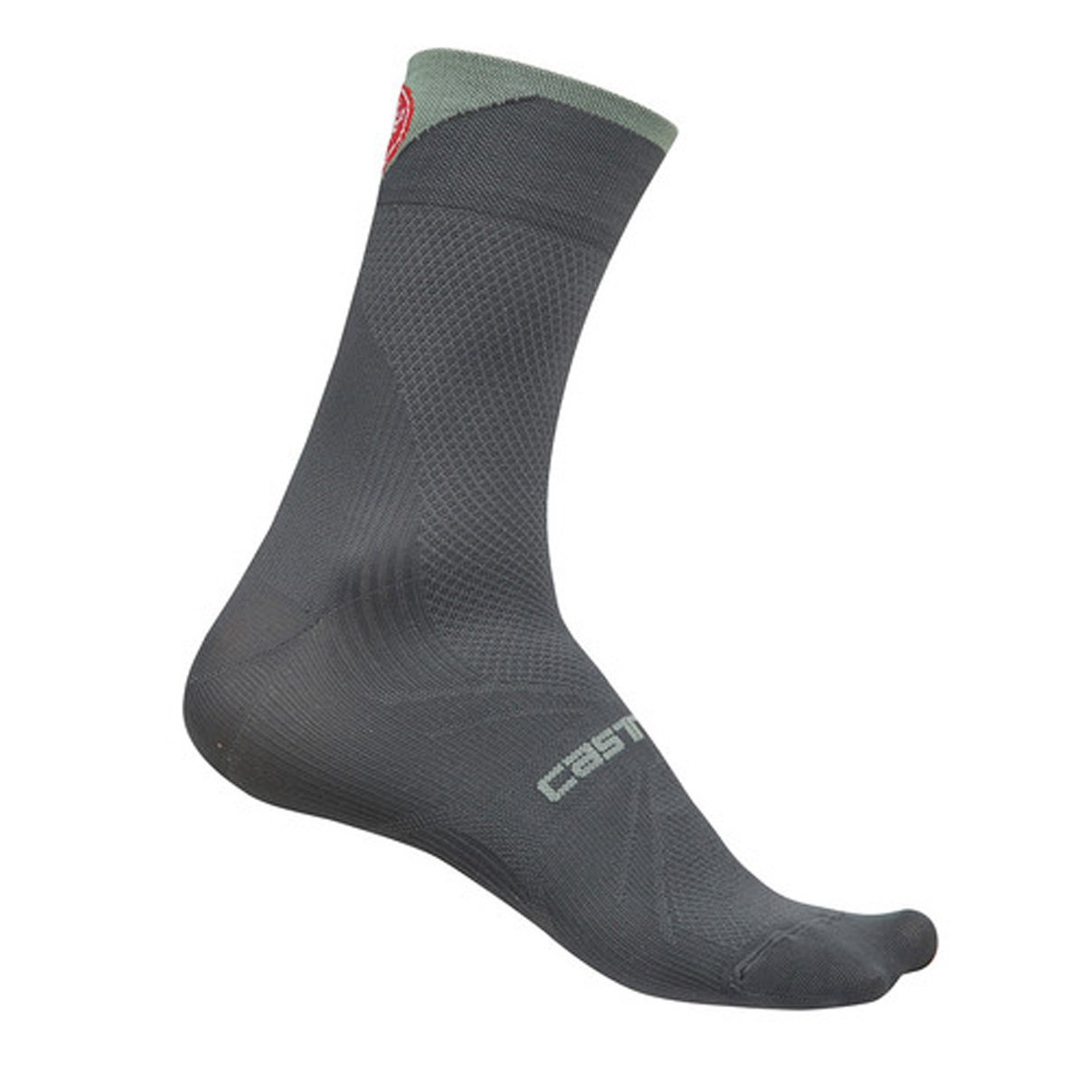 Castelli 2018 Maestro 12 Cycling Sock R18023