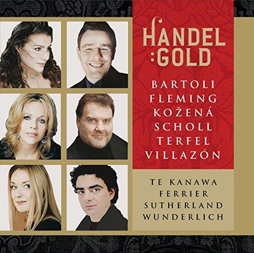 Handel Gold - Handel's Greates...