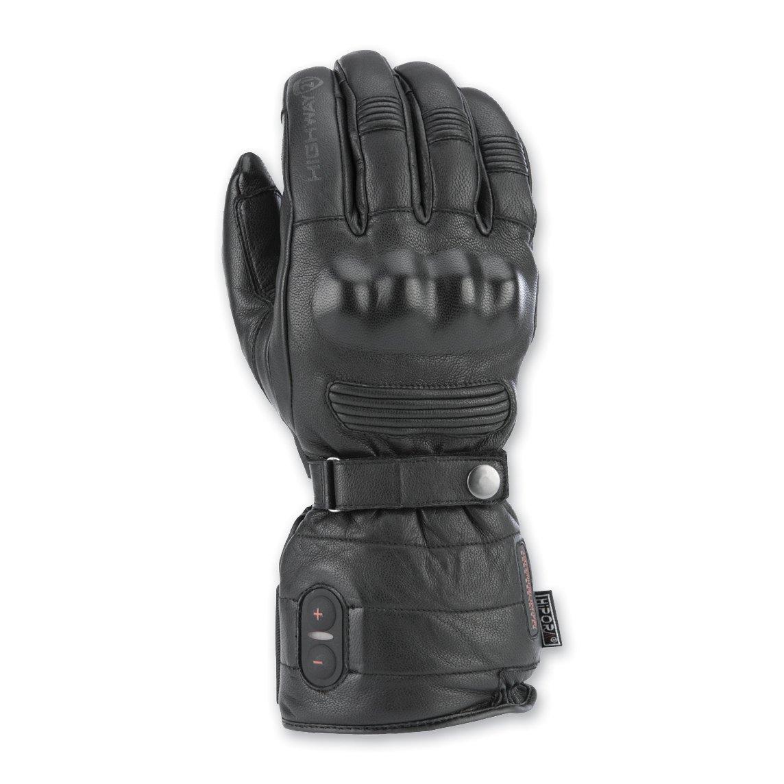 Highway 21 Unisex-Adult Radiant Glove Black XX-Large 489-00032X