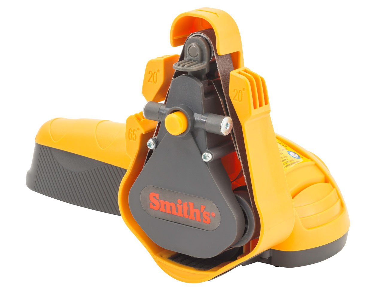 Smith's 50933 Electric Knife and Scissor Sharpener