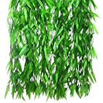 Bird-Fiy-50-PCS-376-Feet-Artificial-Flower-Greenery-Wicker-Rattan-Vine-Fake-Foliage-Leaf-Flowers-Plants-Garland-Garden-Decoration