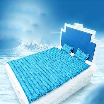 Amazon.com: Colchón de hielo, colchón de inyección de agua ...