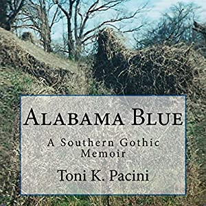 Alabama Blue Audiobook