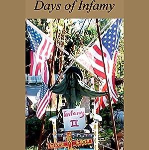 Days of Infamy Radio/TV Program