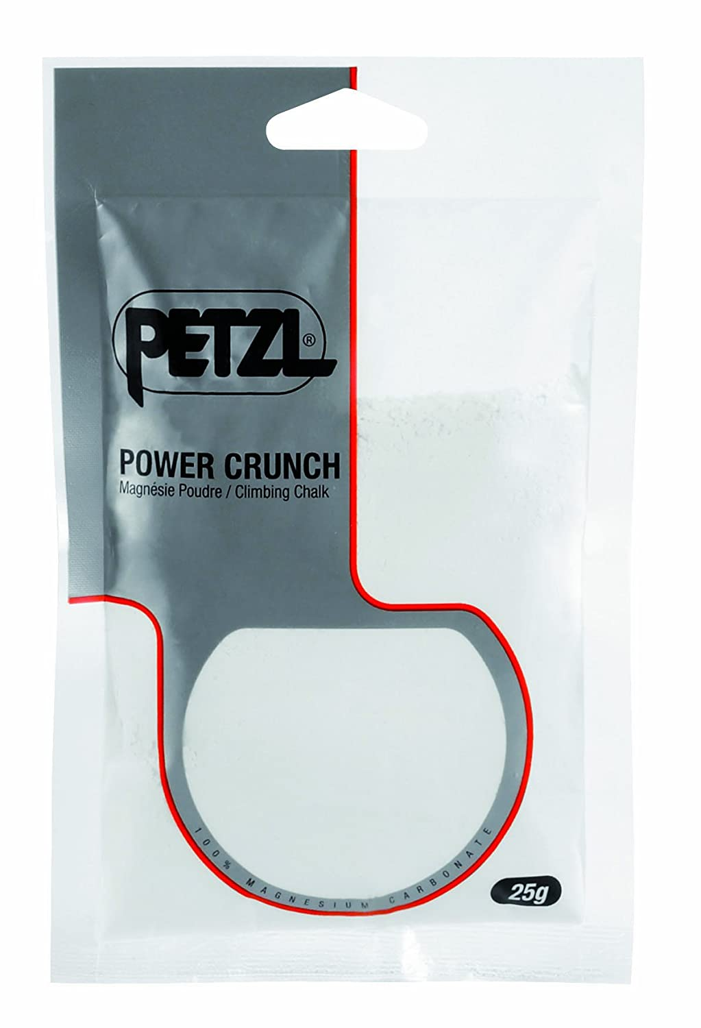 Amazon.com : PETZL Power Crunch Chunky Chalk - 25g : Climbing Chalk : Sports & Outdoors