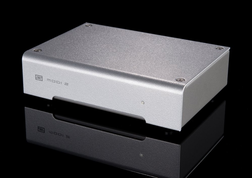 Modi 2 USB Digital/Analog Converter