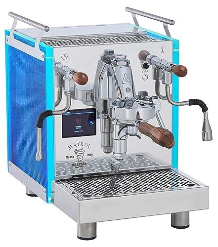 Bezzera Matrix Top MN Dualboiler-Espressomaschine