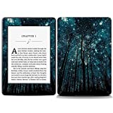 Decal Moments Vinyl Skin Decal Sticker Protective for Kindle Paperwhite eBook Reader Wrap Cover Skin Beautiful Trees