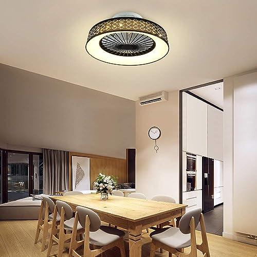 DLLT Remote Ceiling Fan