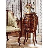 Design Toscano San Giacomo Side Table Review