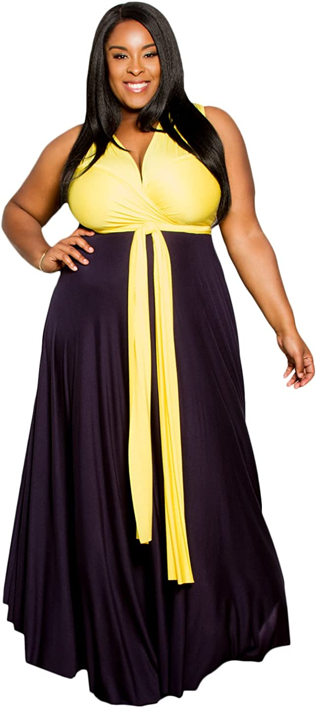 Sealed with a Kiss Designs Plus Size Dress - Eternity ...
