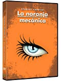 Kubrick: La Naranja Mecánica [DVD]