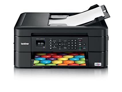 Brother MFC - J480 DW - Impresora Multifunción, Importado Italiano