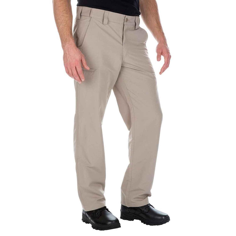 5.11 Fast-Tac Urban Pant Khaki, 38/30, Khaki