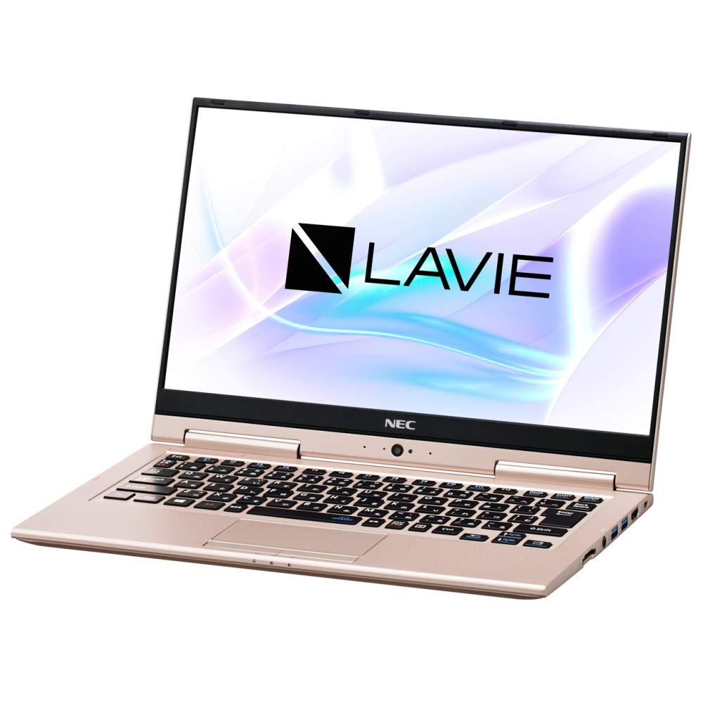 2019年新作入荷 NEC 13.3型ノートパソコン 2018年 LAVIE Hybrid ZERO HZ500 128GB/Office/LAシリーズ PC-HZ500LAG フレアゴールド[Core i5/メモリ 4GB/SSD 128GB/Office H&B 2016]LAVIE 2018年 秋冬モデル PC-HZ500LAG B07JJ7LSM9, イズシチョウ:8a33f630 --- trainersnit-com.access.secure-ssl-servers.info