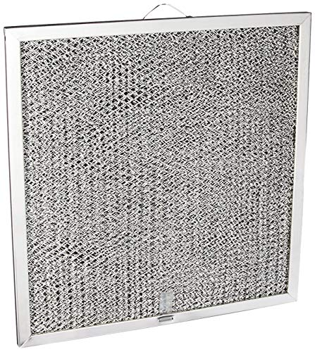 - Broan BPQTF Non-Ducted Charcoal Replacement Filter for QT20000 Range Hoods