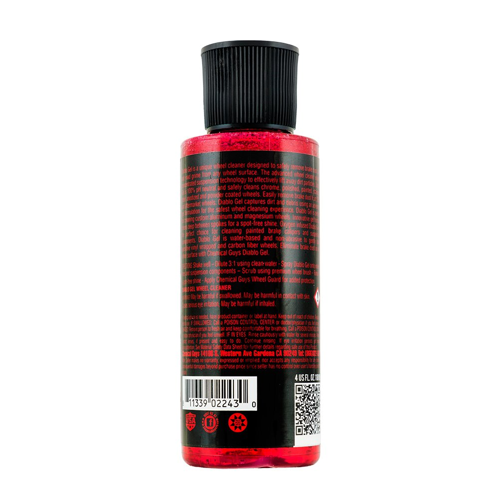 Amazon.com: Chemical Guys CLD_997_16 Diablo Gel limpiador de ...