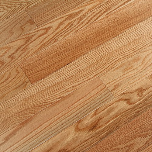 Centurion Red Oak Natural Engineered Hardwood Floor for sale  Delivered anywhere in USA