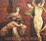 Luctamina in Rebus by Argine