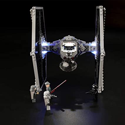 75211. LEGO Star Wars Imperial TIE Fighter Toy Building Set