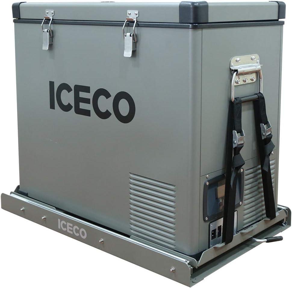 ICECO Slide Mount for JP30 JP40 JP50 Portable Refrigerator Freezer Slide