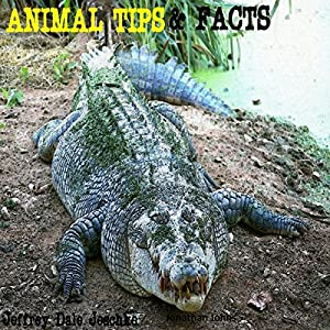 Animal Tips & Facts Audiobook