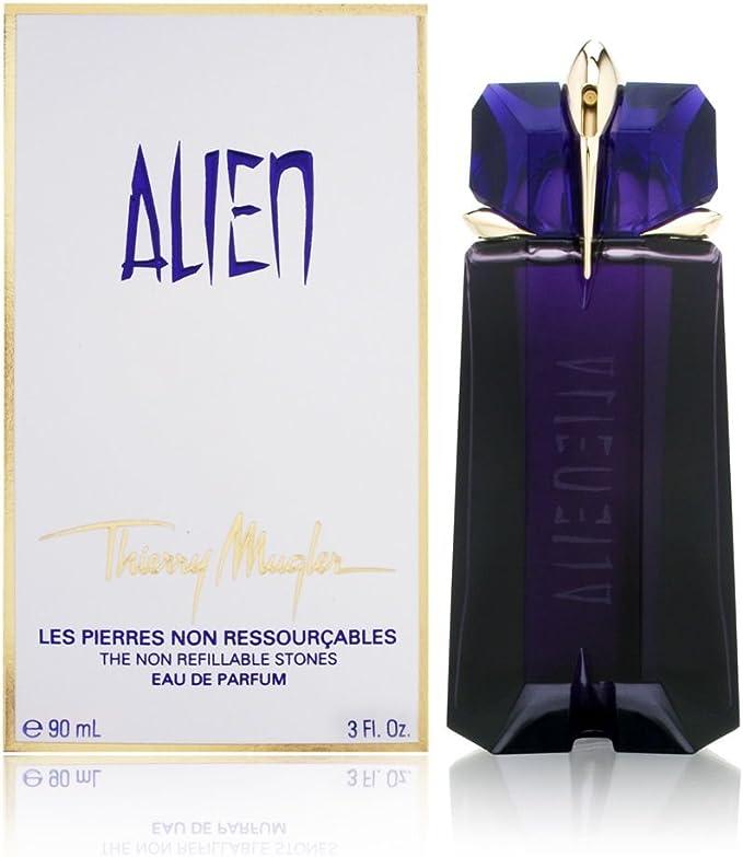 mejor precio perfume alien 90ml