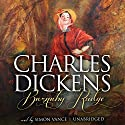 Barnaby Rudge Audiobook by Charles Dickens Narrated by Simon Vance