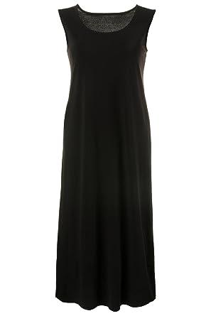 fba693065b63a Ulla Popken Femme Grandes Tailles Robe de soirée Grande Taille Vetement  Femme Pas Cher Fashion Sexy