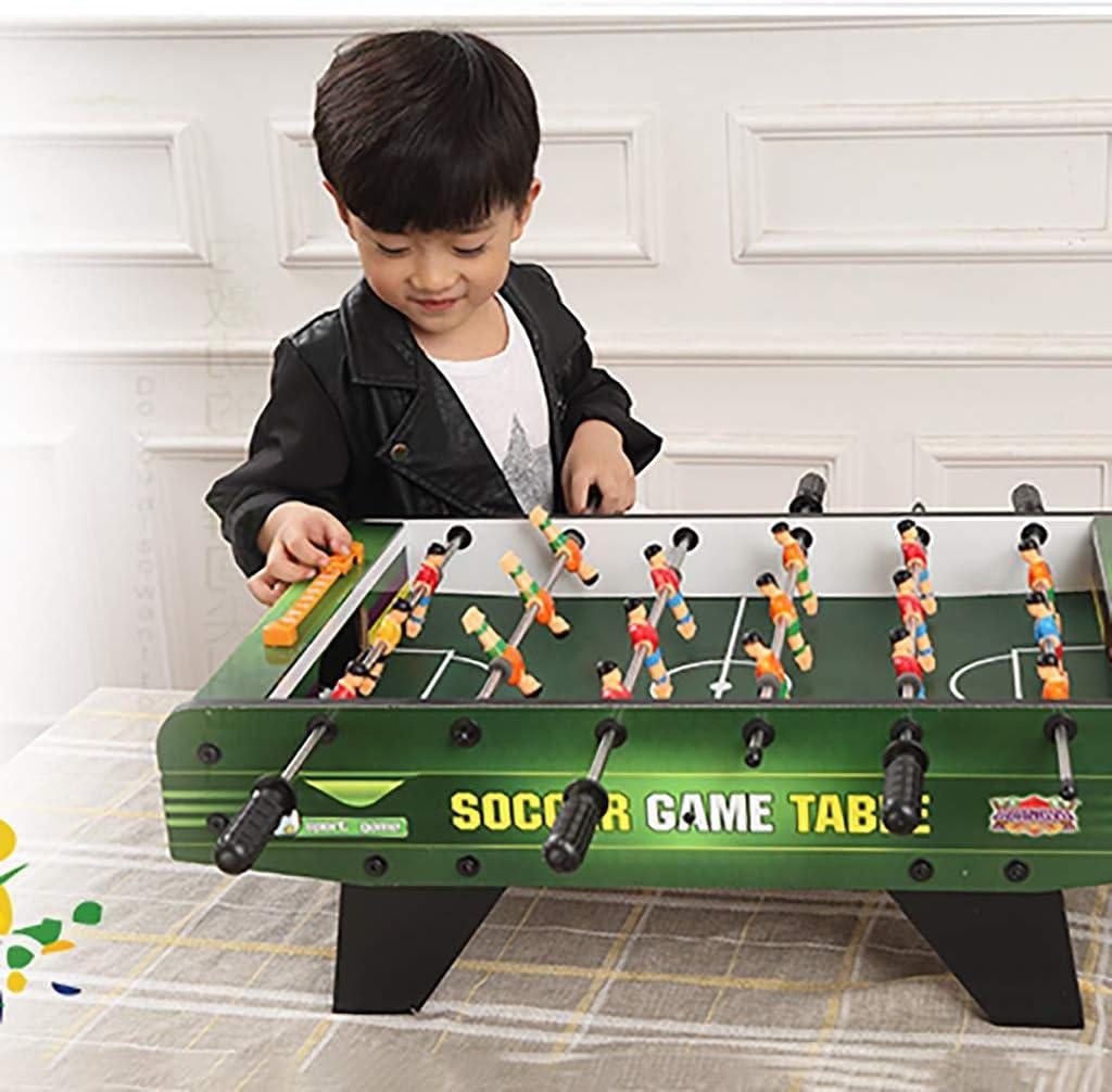 Mini mesas de Billar Mesa De Futbol Futbolín Mesa De Billar Juegos De Futbol Rompecabezas Juguete De Niño Juguetes para Niños Mayores De 4 Años. Regalo para Niños Mini mesas de Billar: