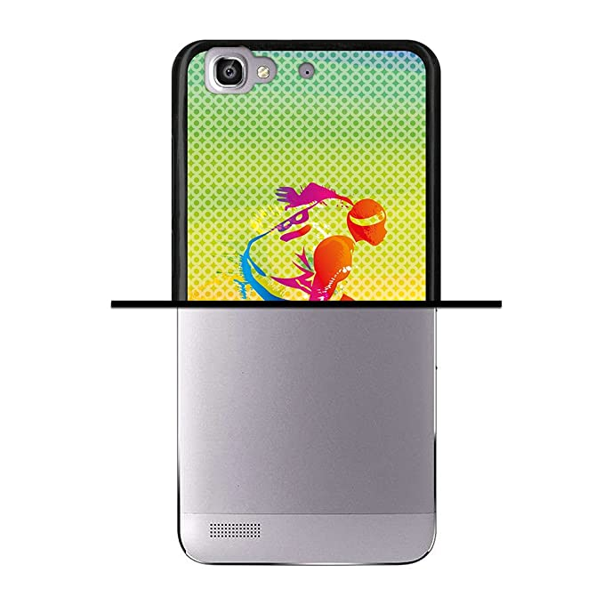 WoowCase Funda para Huawei P8 Lite Smart, [Huawei P8 Lite Smart ...