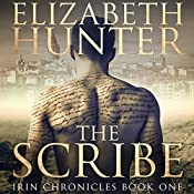 The Scribe | Elizabeth Hunter