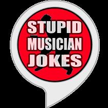 Stupid Musician Jokes