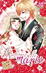 Mademoiselle se marie, tome 18