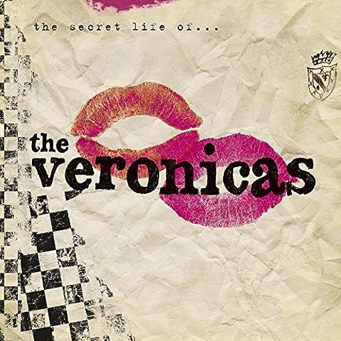 Secret Life Of The Veronicas, The - Special Build Part