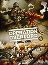 Opération Overlord, tome 2 : Omaha Beach par Falba