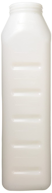 Milk Specialties 999 Advance Screw Top Nursing Bottle Replacement, 3-Quart Inc.